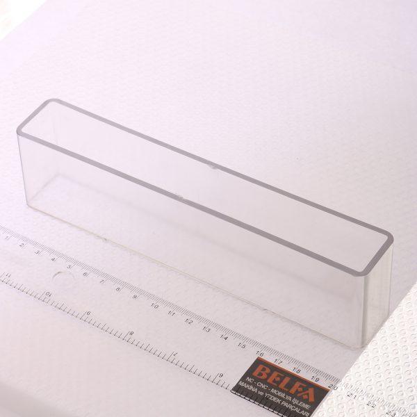 Güvenlik Perdesi - 200x50mm