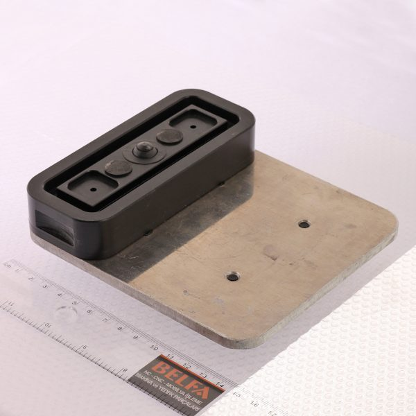 Vakum Fincanı Biesse Rover 130x50x29mm