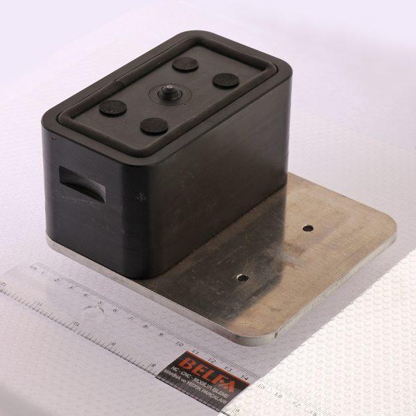 Vakum Fincanı Biesse Rover 130x75x74mm