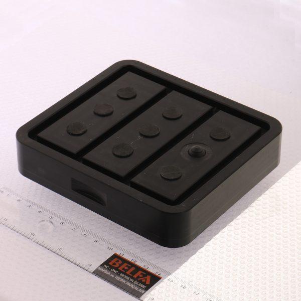 Vakum Fincanı Biesse Rover 145x130x29mm