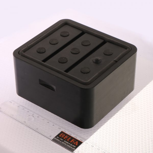 Vakum Fincanı Biesse Rover - 145x145x50mm